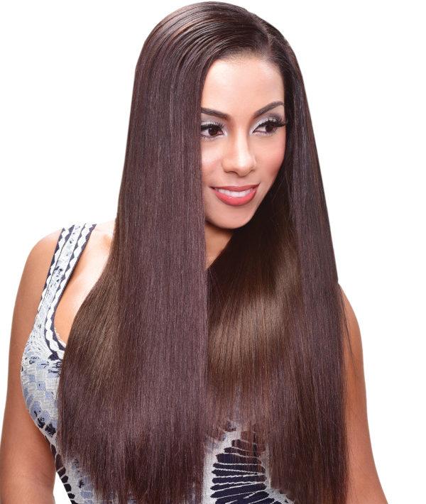 Solo Black Yaki Bijoux Hair