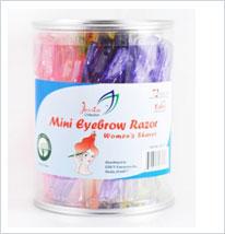 eyebrow-razors