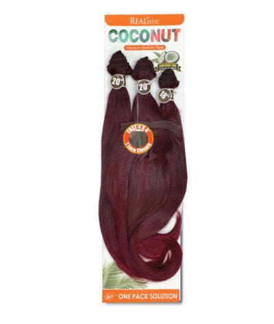 Coconut-Perm-Layer