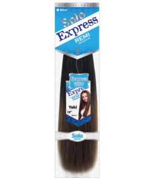 Solo Express Bijoux Hair
