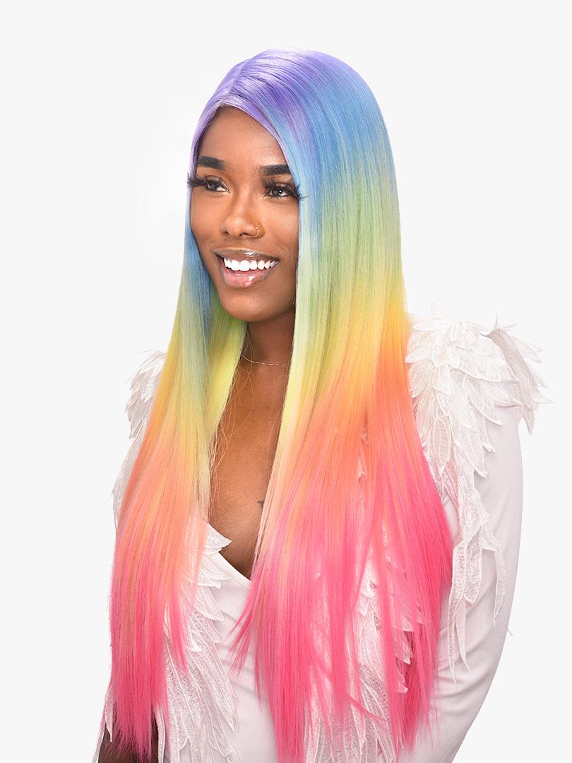 Hb 360 Hair Line Straight 14 20 30 Bijoux Hair