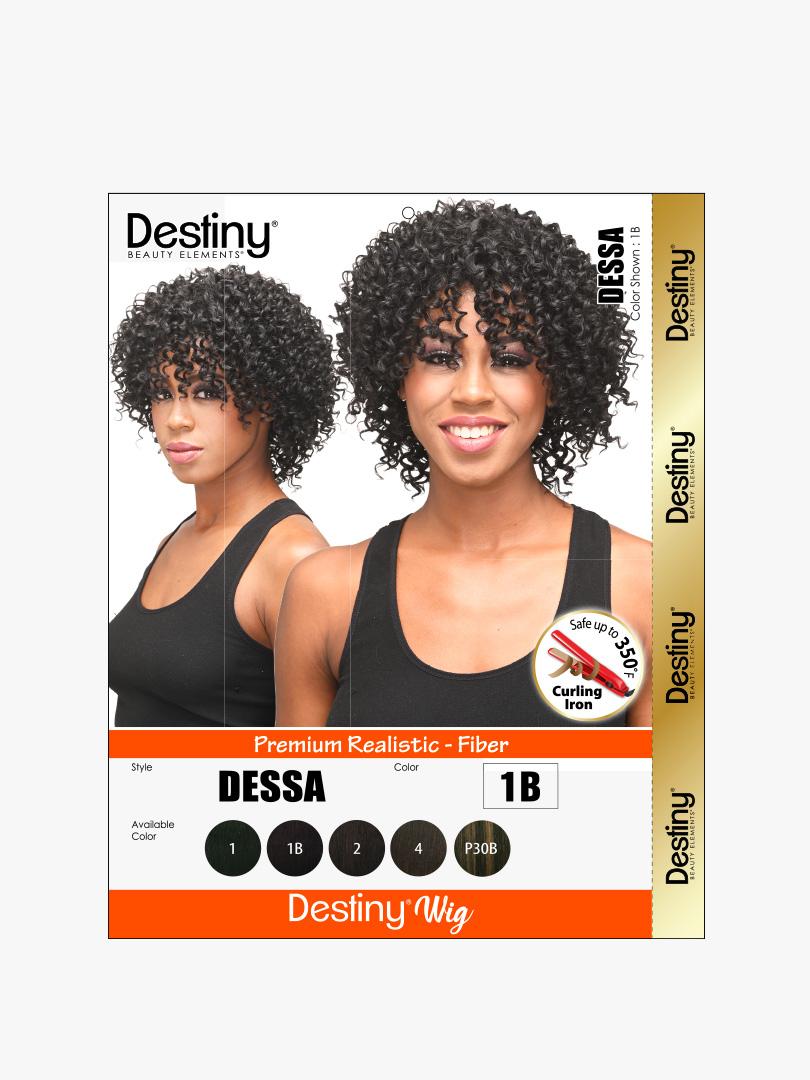 DESSA-PACK