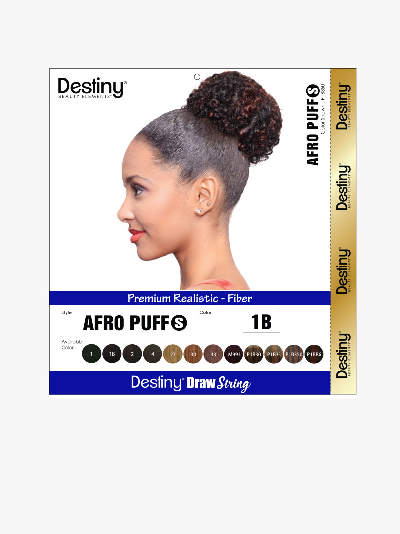 DS-AFRO-PUFF-S-3