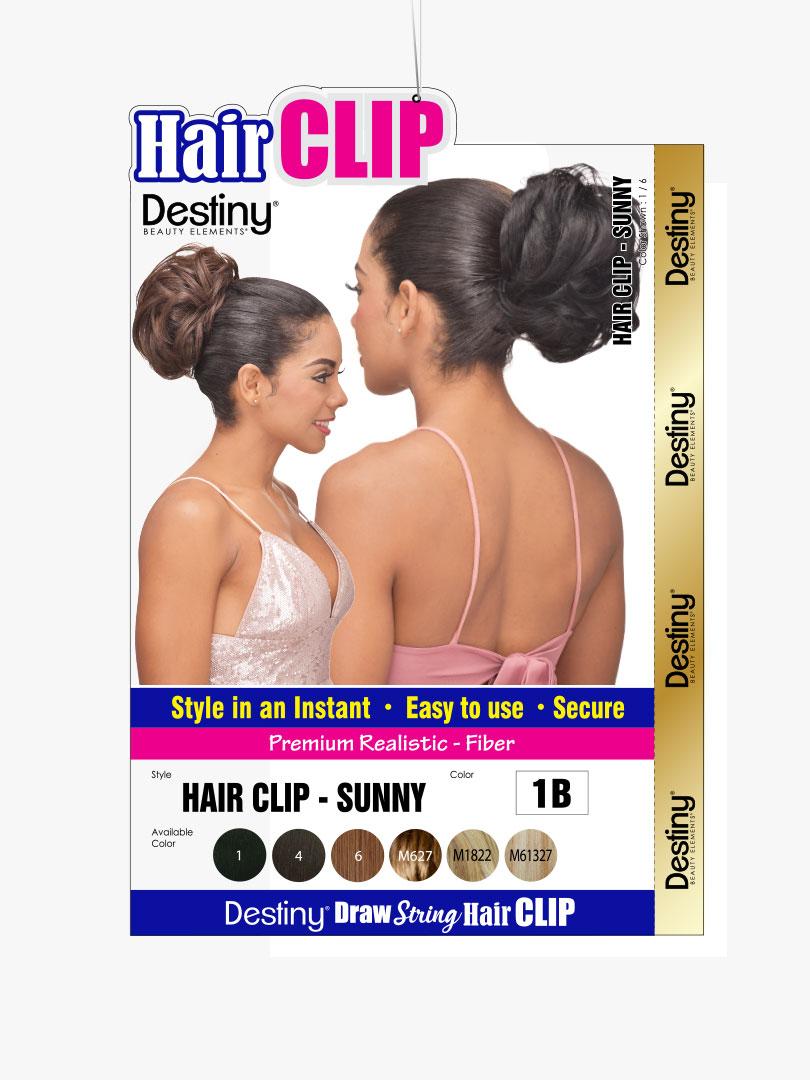 HAIR-CLIP-SUNNY-PACK