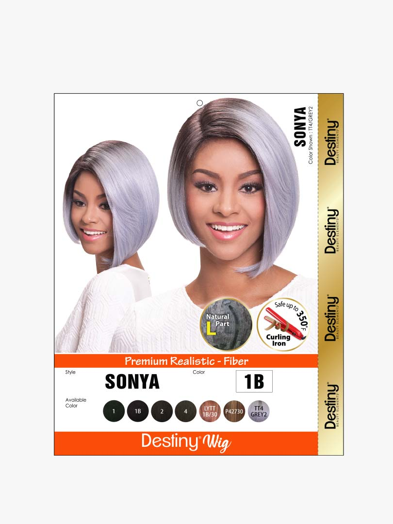 SONYA-PACK