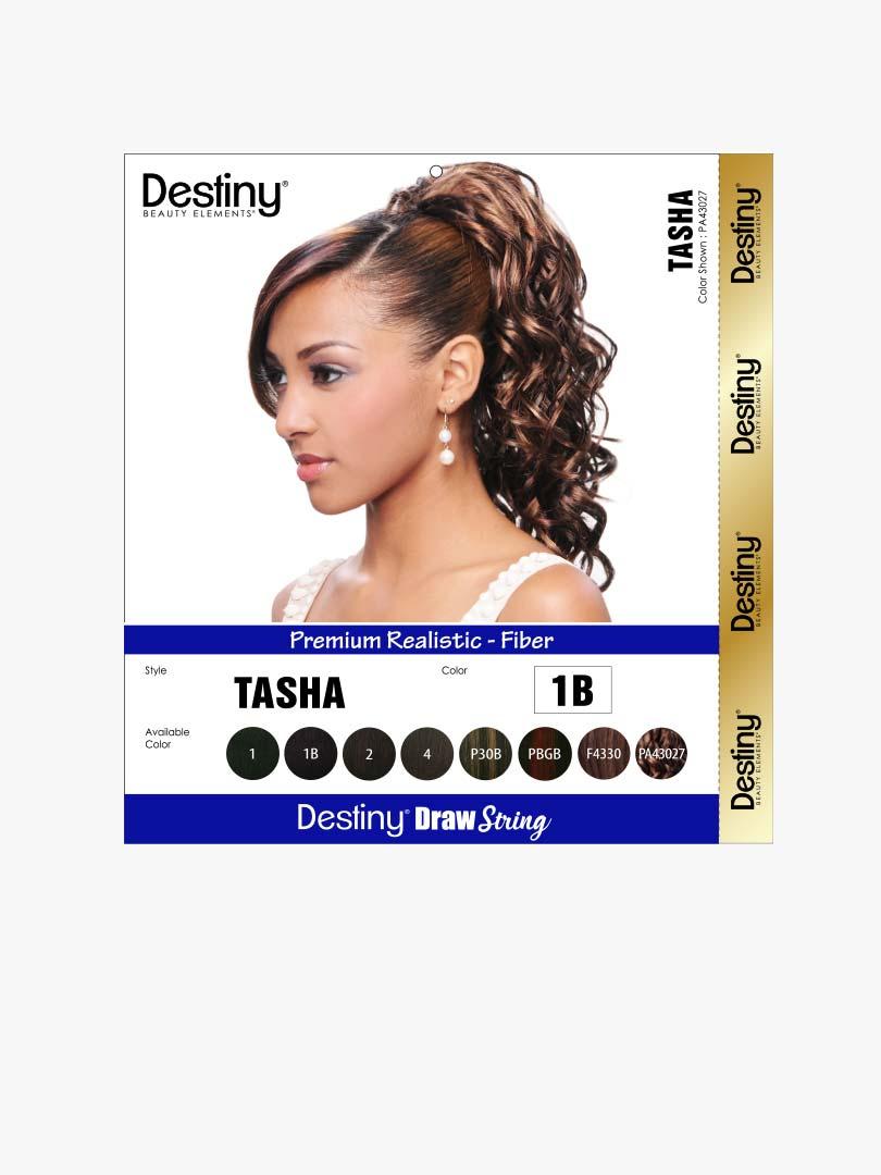 TASHA-PACK