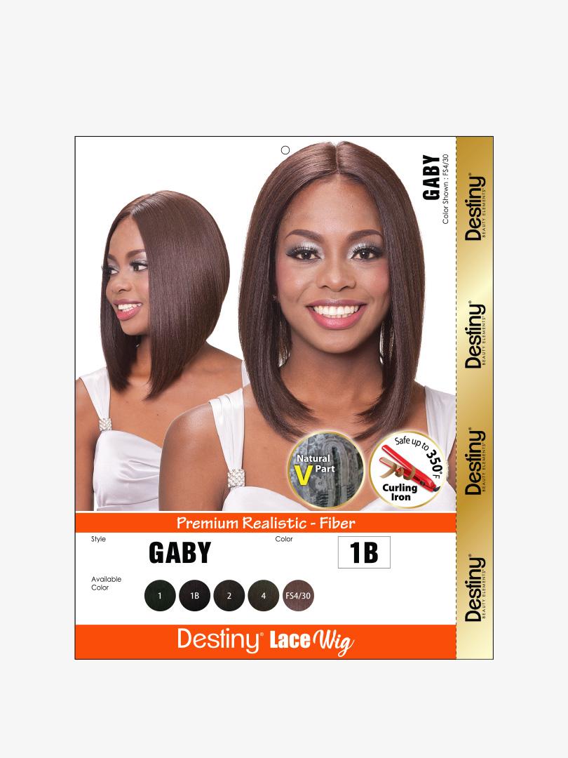 GABY-PACK