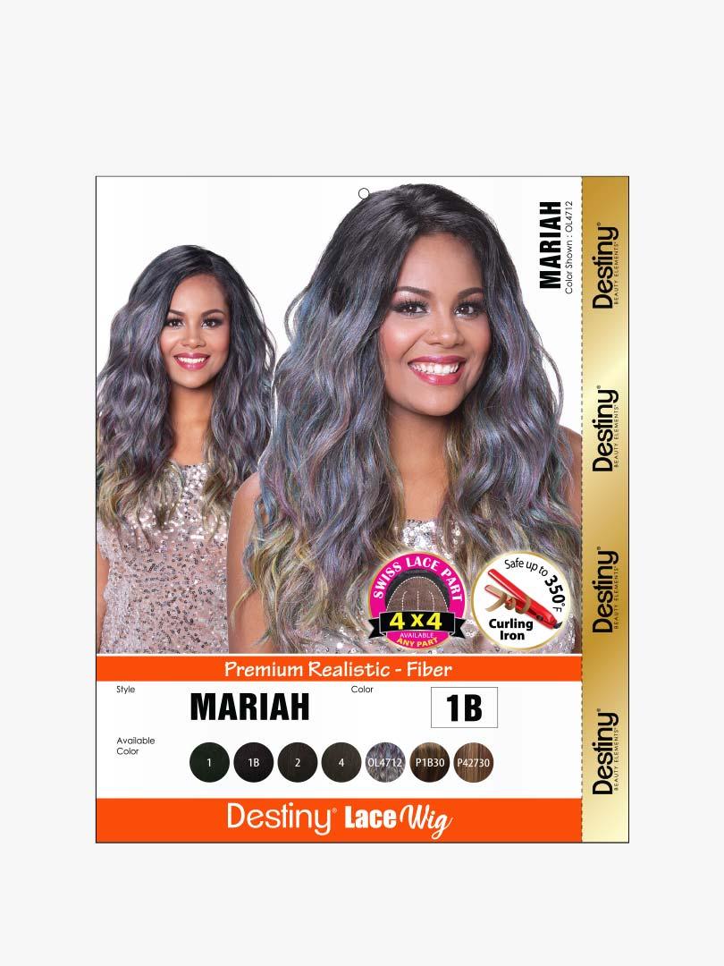 MARIAH-PACK