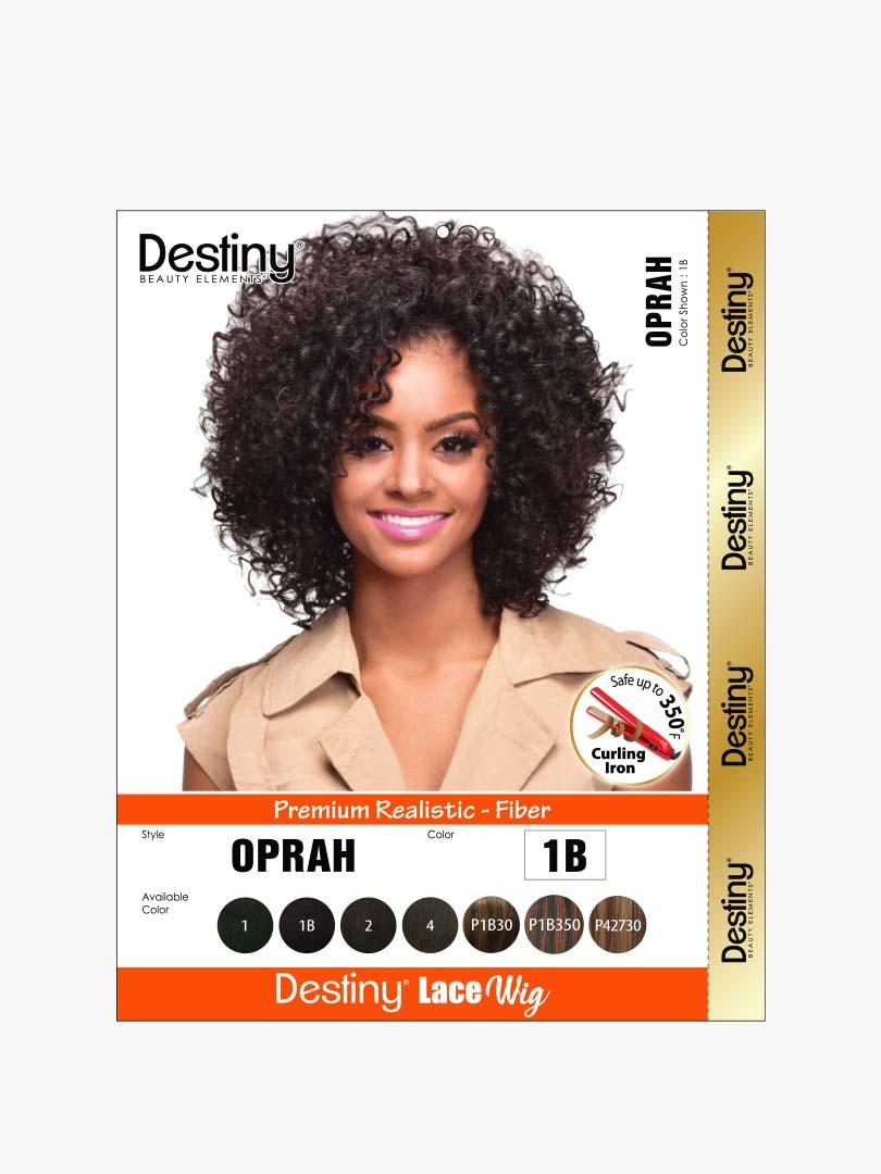 OPRAH-PACK