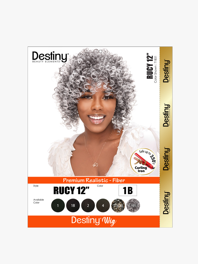 RUCY-PACK