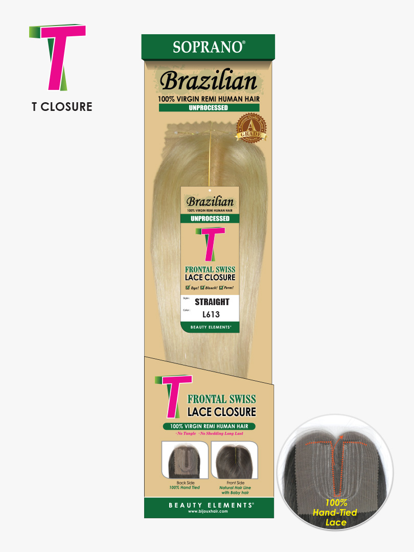 T-LACE-CLOSURE-STRAIGHT-L613-PACK